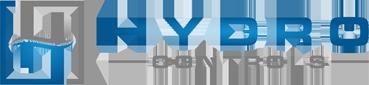 Hydro Controls - Website Logo
